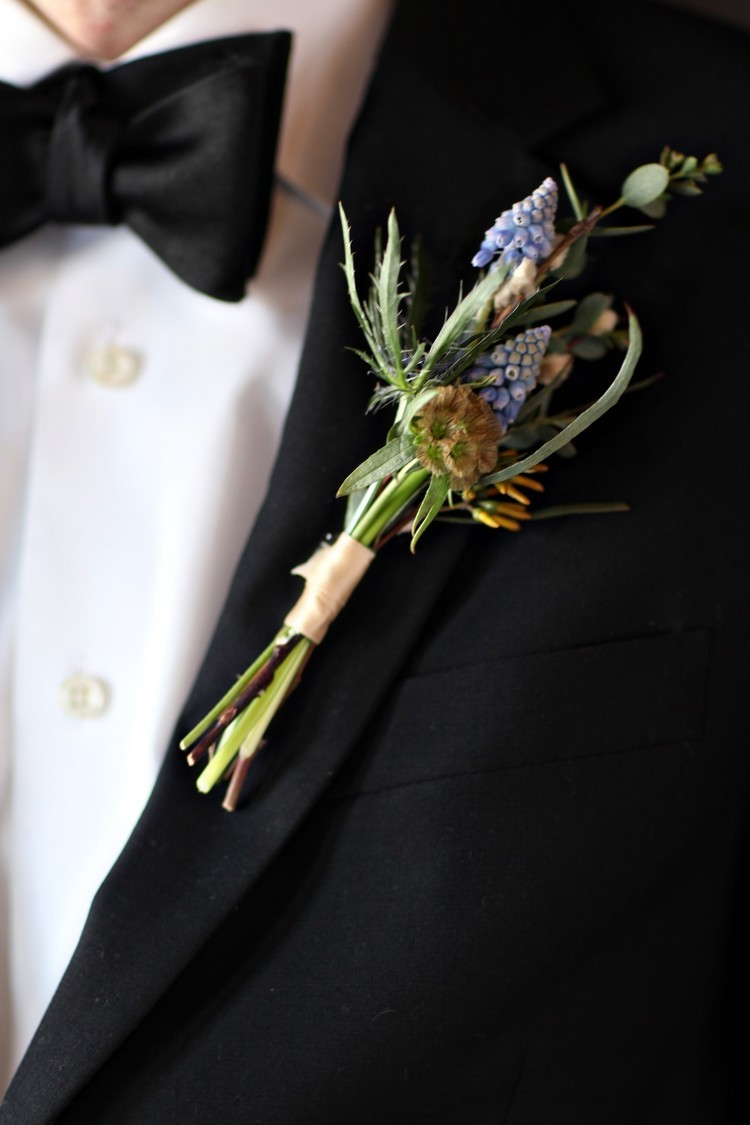 Unique-grooms-boutonniere-of-wildflowers.full