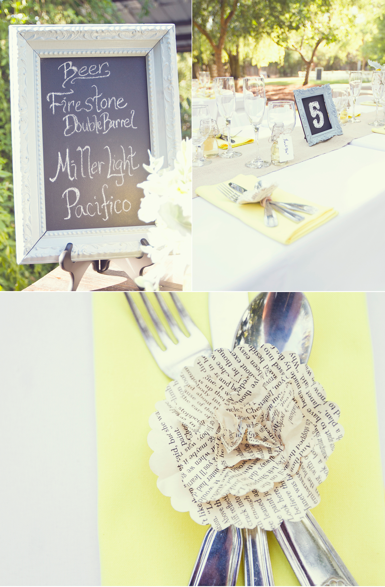 Yellow-white-vintage-wedding-reception-decor-chalkboard-chic.original