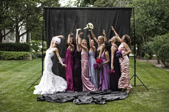 Standout Chicago Wedding Photographers Studio This Is 5