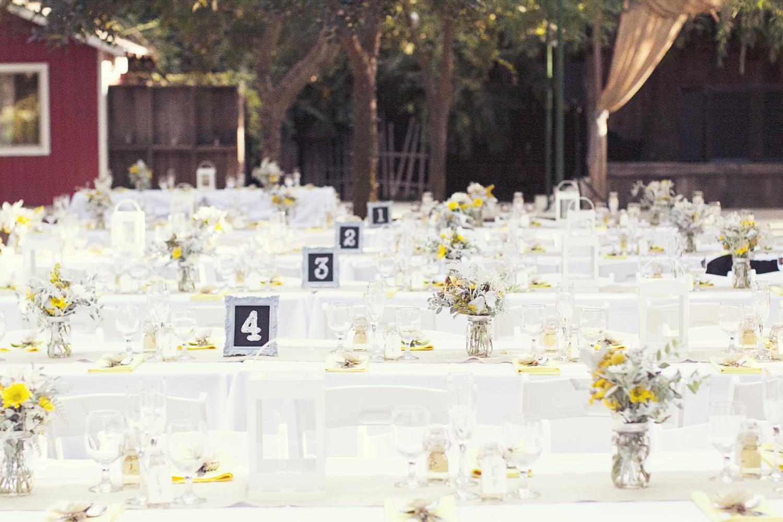 Exelent Wedding Decoration Ideas Rustic Adornment - The Wedding ...