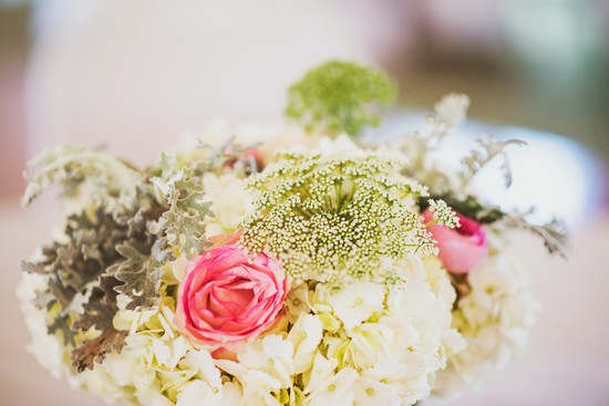 Romantic San Diego Wedding in Summer Floral Details