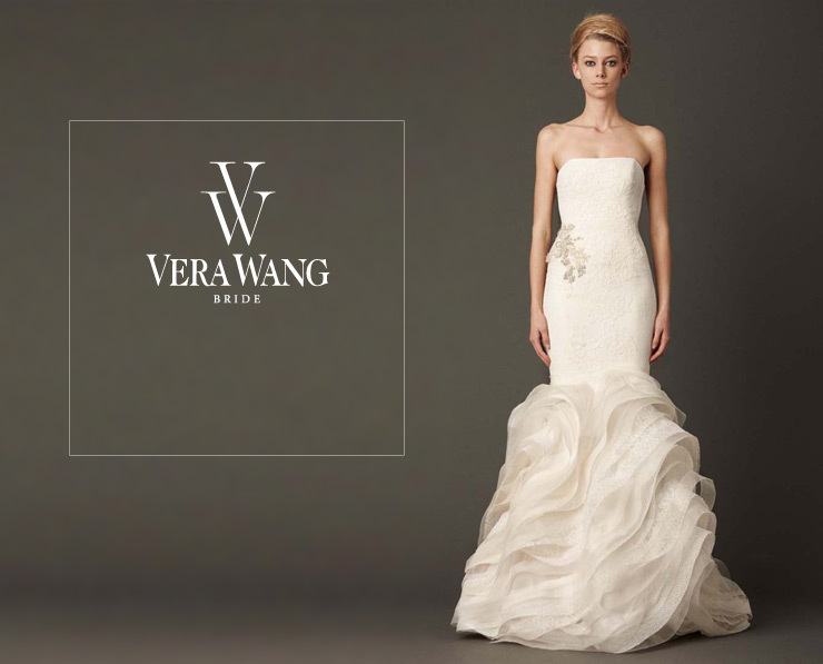 Nordstrom Vera Wang Wedding Dress