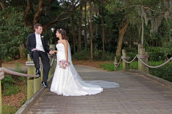 photo of Carolina Wedding Photographers LLC