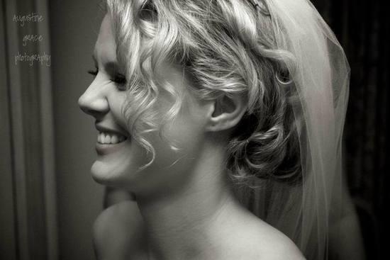 photo of Angela Byrd Stylist