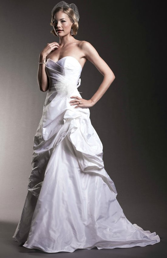 photo of 9 GORGE Wedding Dresses by Amy Kuschel