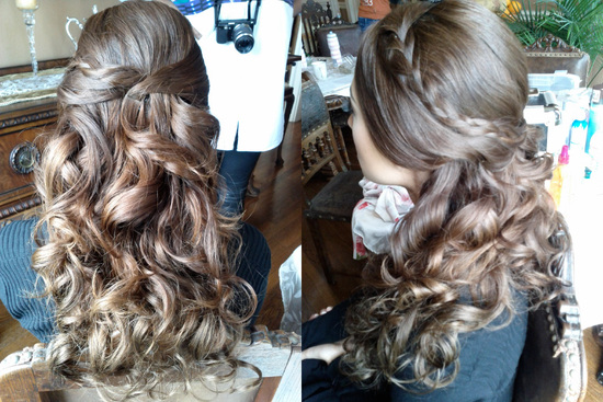 photo of Bloom Hair and Makeup