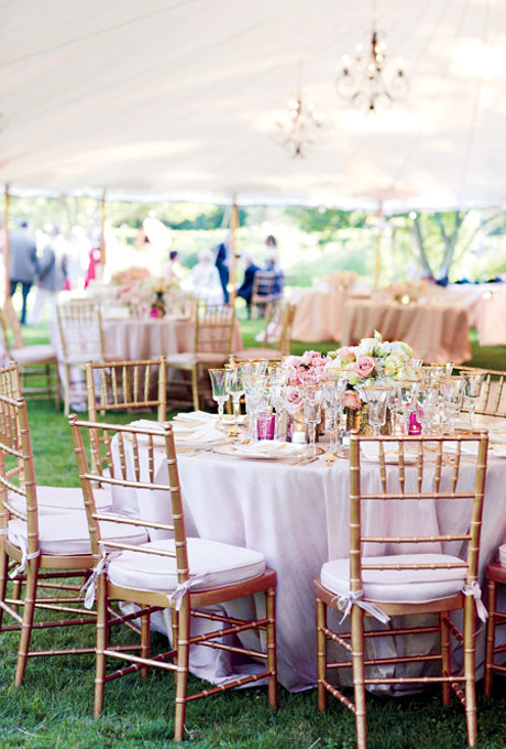 photo of Tracie Domino Events