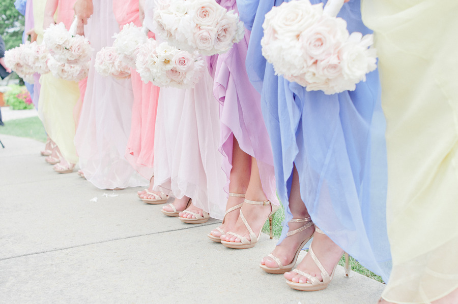 Romantic-pastel-mix-and-match-bridesmaids.full