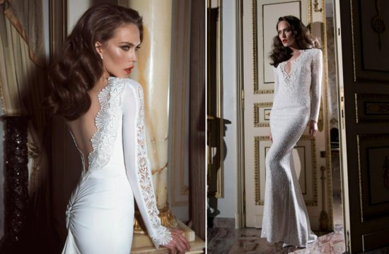 Yaki Ravid wedding dress 2013 bridal 4