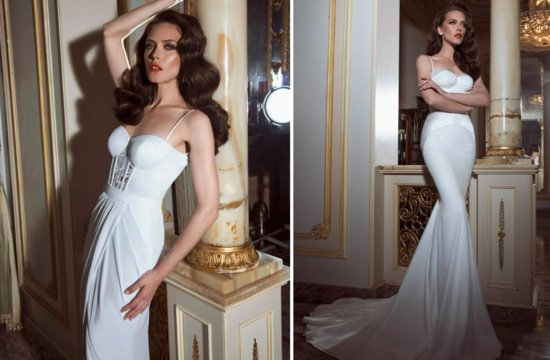 Yaki Ravid wedding dress 2013 bridal 5