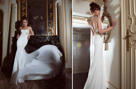 Yaki Ravid wedding dress 2013 bridal 8