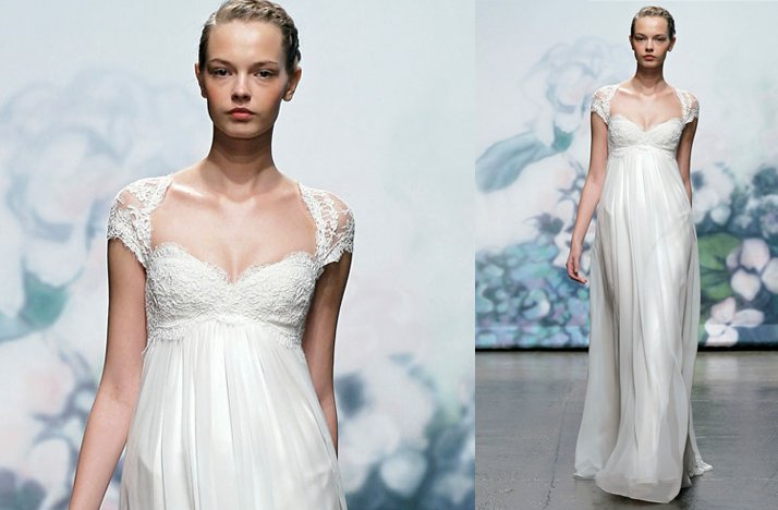 Empire-wedding-dress-2012-lace-sleeves-monique-lhuillier.full
