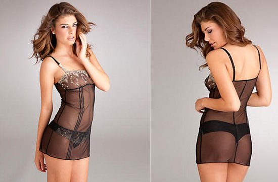 photo of Splurge or Save: Luxe Ooh La La Lingerie For Your Honeymoon Night - Yay Or Nay?