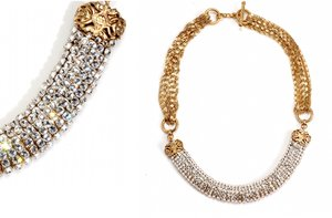 photo of Gold Rush Wedding Jewelry + Accessories