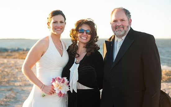 a wedding officiant service amelia island