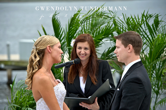 Get Married in Sunny Florida-Tracy