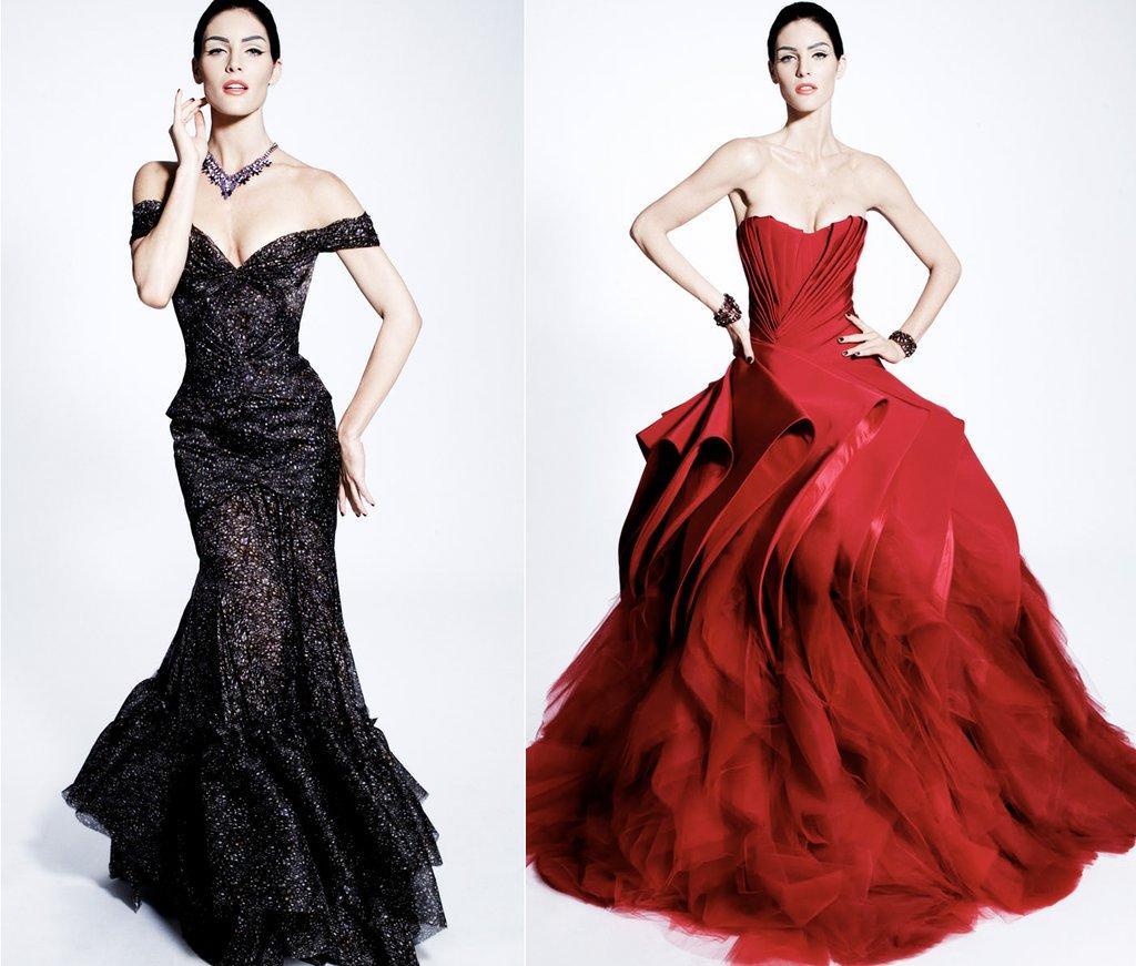 Zac-posen-wedding-dress-inspiration-vintage-glam.full