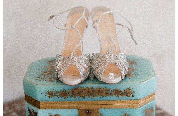 Ruby Wedding Gift Ideas John Lewis : Wedding shoes retroTop wedding blog world