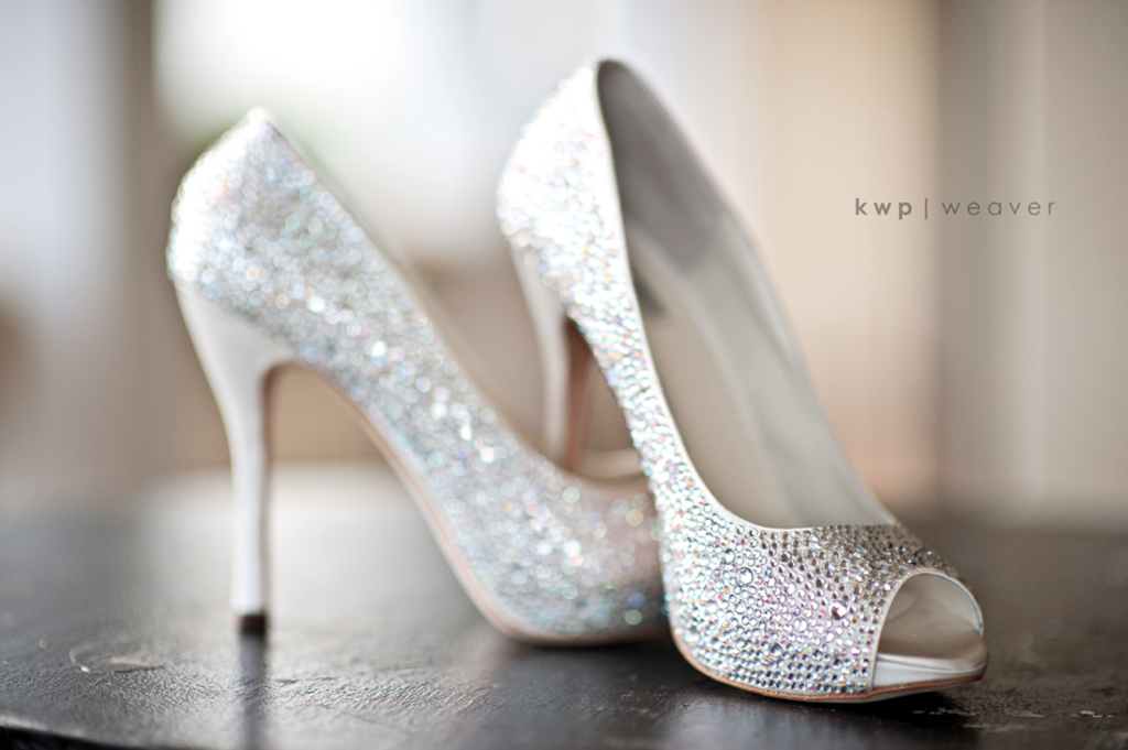 sparkly wedding shoes 3