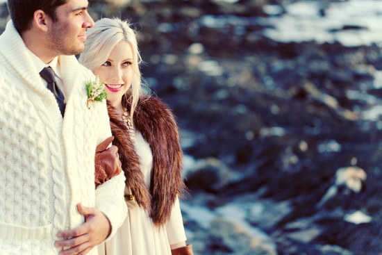 winter wedding california elopement 33