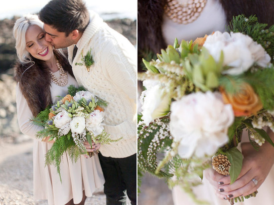 winter wedding california elopement 21