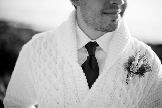 photo of winter wedding california elopement 15