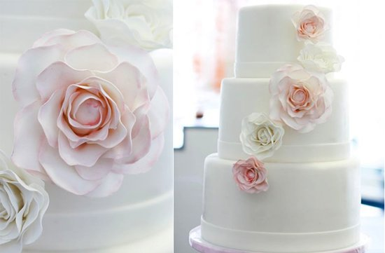 sweet saucy wedding cakes white 3