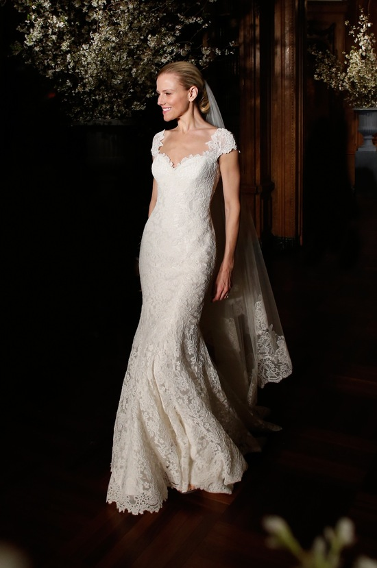 Romona Keveza wedding dress Legends bridal spring 2014 L502