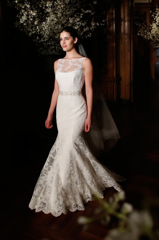 Romona Keveza wedding dress Legends bridal spring 2014 L505