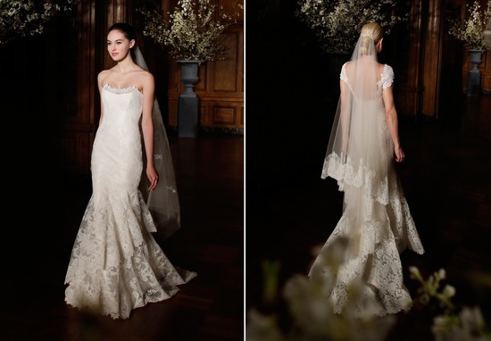photo of 10 Gorgeous New Wedding Gowns from Legends by Romona Keveza
