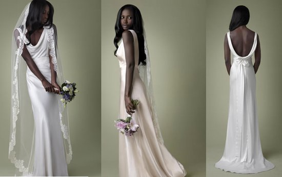 photo of Delicious Decade-Inspired Wedding Dresses