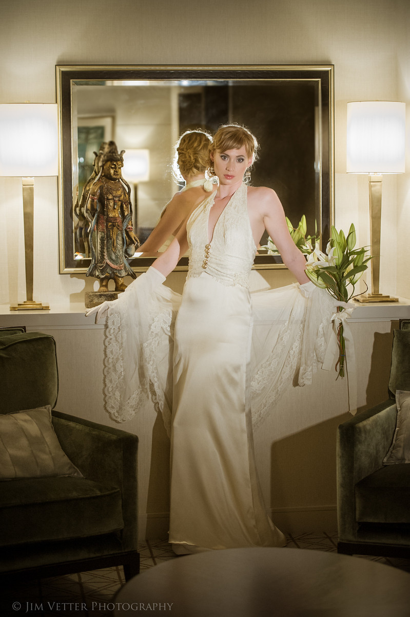 wedding style inspiration art deco meets modern city chic 17