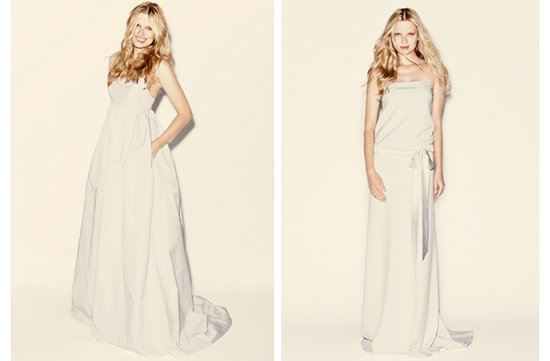 delphine manifet 2012 wedding dresses boho bridal gown 7