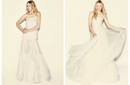 delphine manifet 2012 wedding dresses boho bridal gown 3