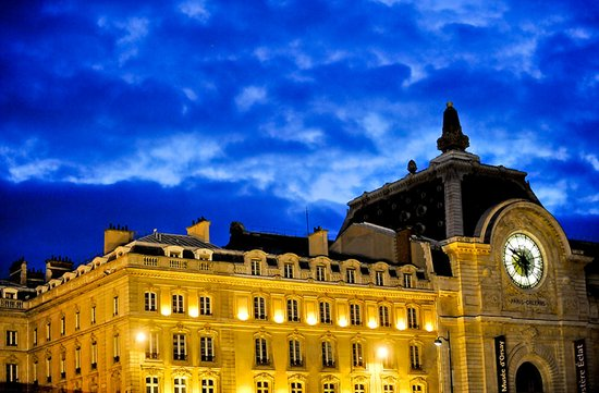 top honeymoon destinations paris france