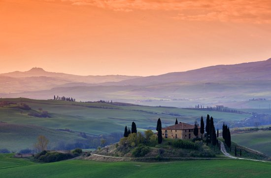 top honeymoon destinations tuscany italy