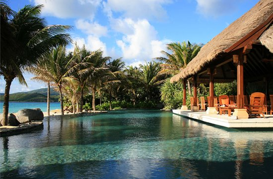 top honeymoon destinations necker island 2