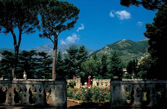 top honeymoon destinations ravello italy