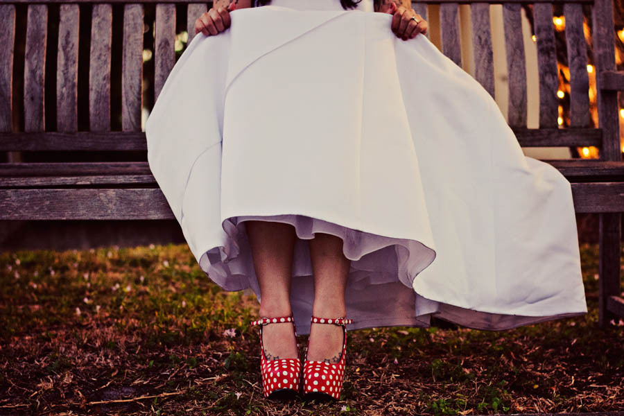 Funky-red-and-white-polka-dot-wedding-shoes.full