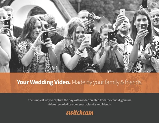 photo of Switchcam