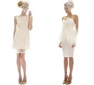 photo of Favorite Little White Dresses of 2012