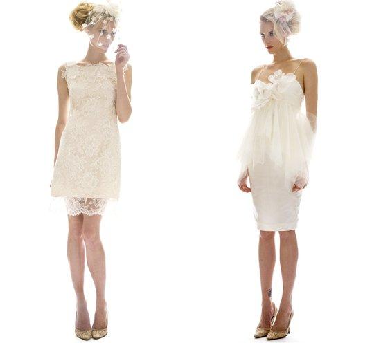 photo of Favorite Little White Dresses of 2012