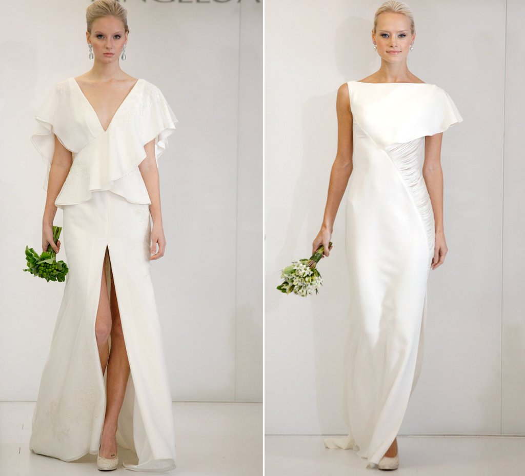 2012-wedding-dress-trends-slits-angel-sanchez-bridal-gowns.full