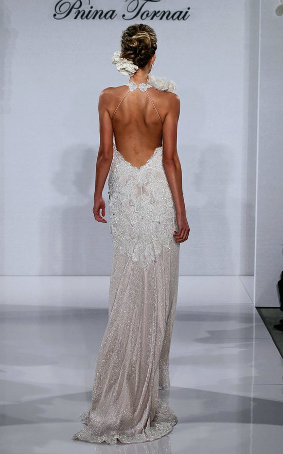 statement back wedding dresses 2012 bridal trends pnina tournai 4