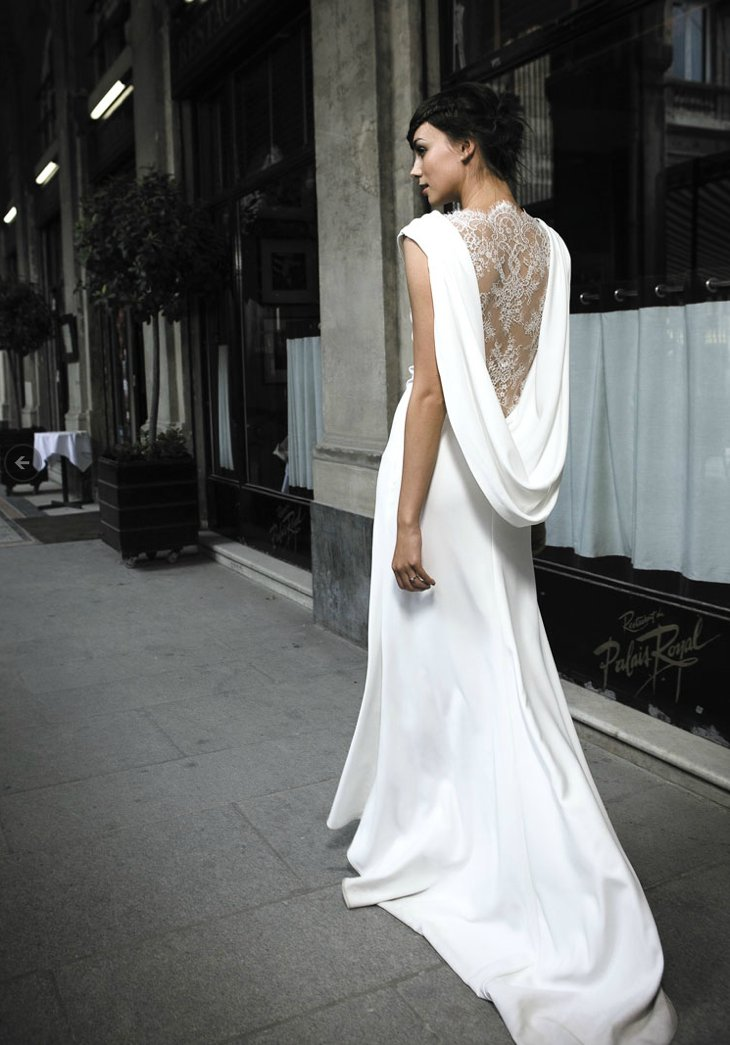 statement backs 2012 wedding dress trends cymbeline 1