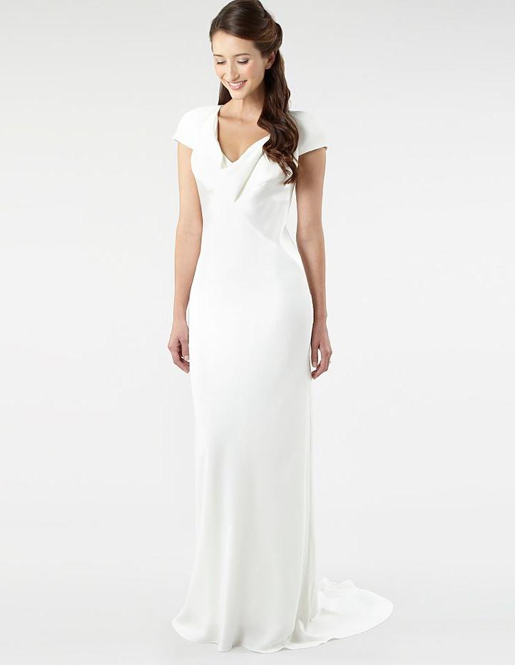 Pippa middleton inspired wedding dress simple for Pippa middleton wedding dress buy