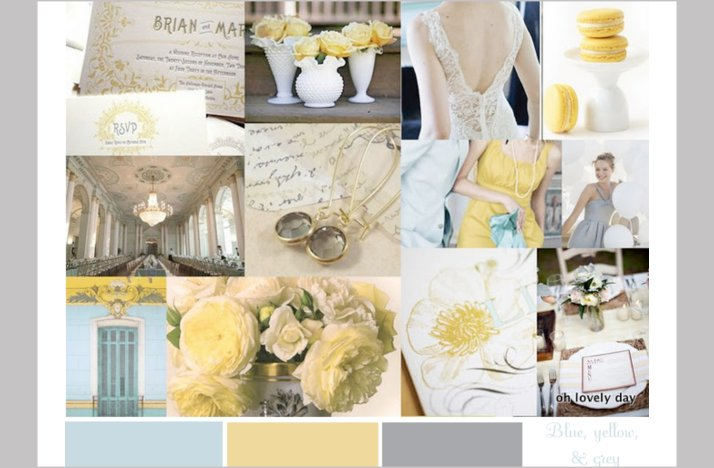 Yellow-blue-grey-vintage-wedding-colors.full