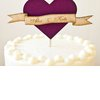 Purple-wedding-cake-topper-white-wedding-cake.square