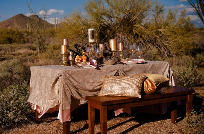 Rustic-chic-desert-wedding-inspiration-reception-tablescape.full