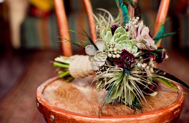 Eco-friendly-bridal-bouquets-succulents-fall-winter-wedding.full